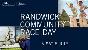 Community Race Day