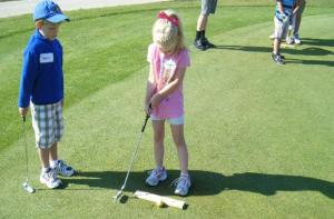 Pee Wee Golf